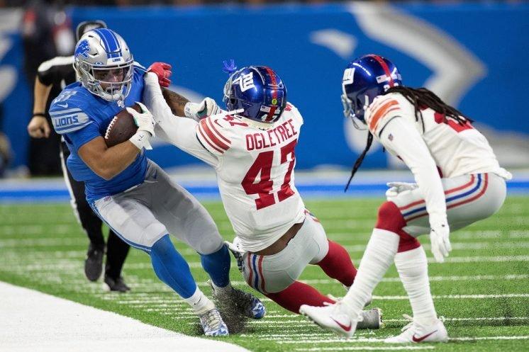 Leon Halip/Getty Images Sport