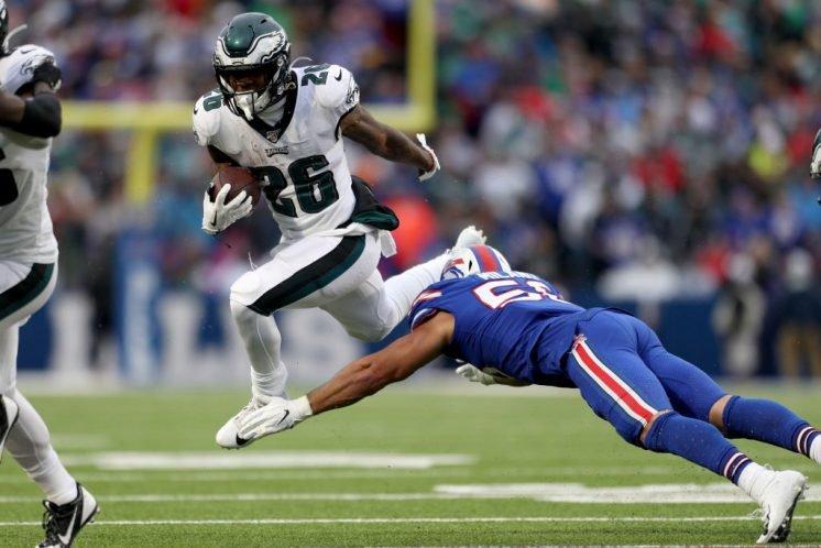 Bryan M. Bennett/Getty Images Sport
