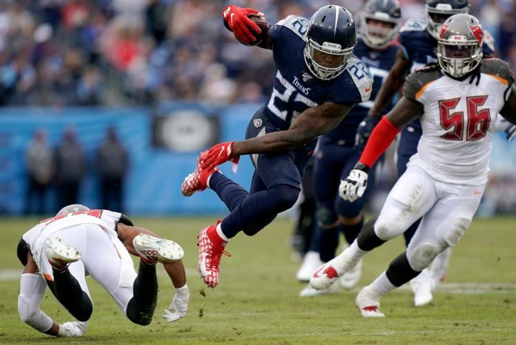 Bryan Woolston/Getty Images Sport