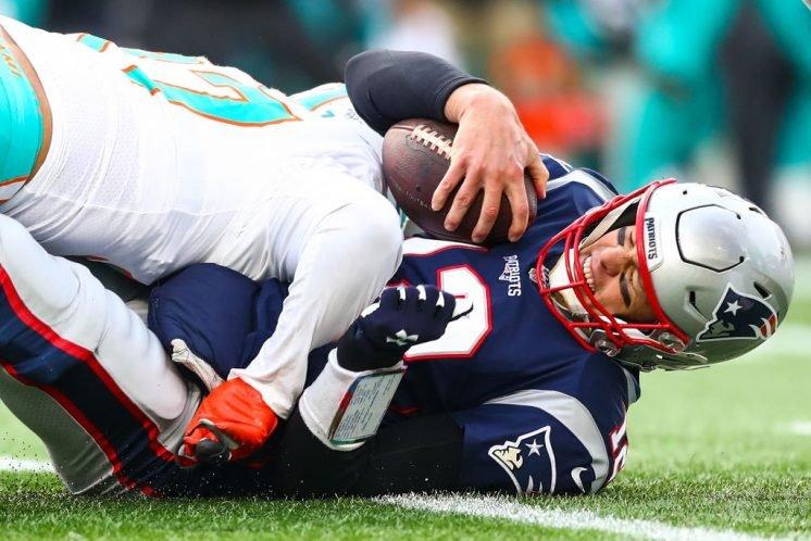 Adam Glanzman/Getty Images Sport