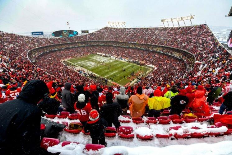 Jason Hanna/Getty Images Sport