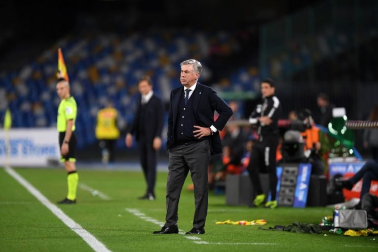 Duncan Ferguson to stay on at Everton under new manager Carlo Ancelotti
