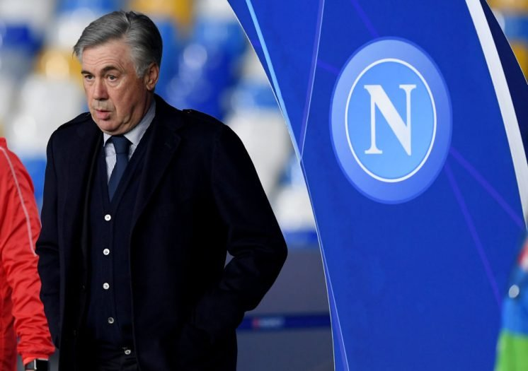 Everton appoint former Chelsea, Real Madrid boss Carlo Ancelotti as new manager