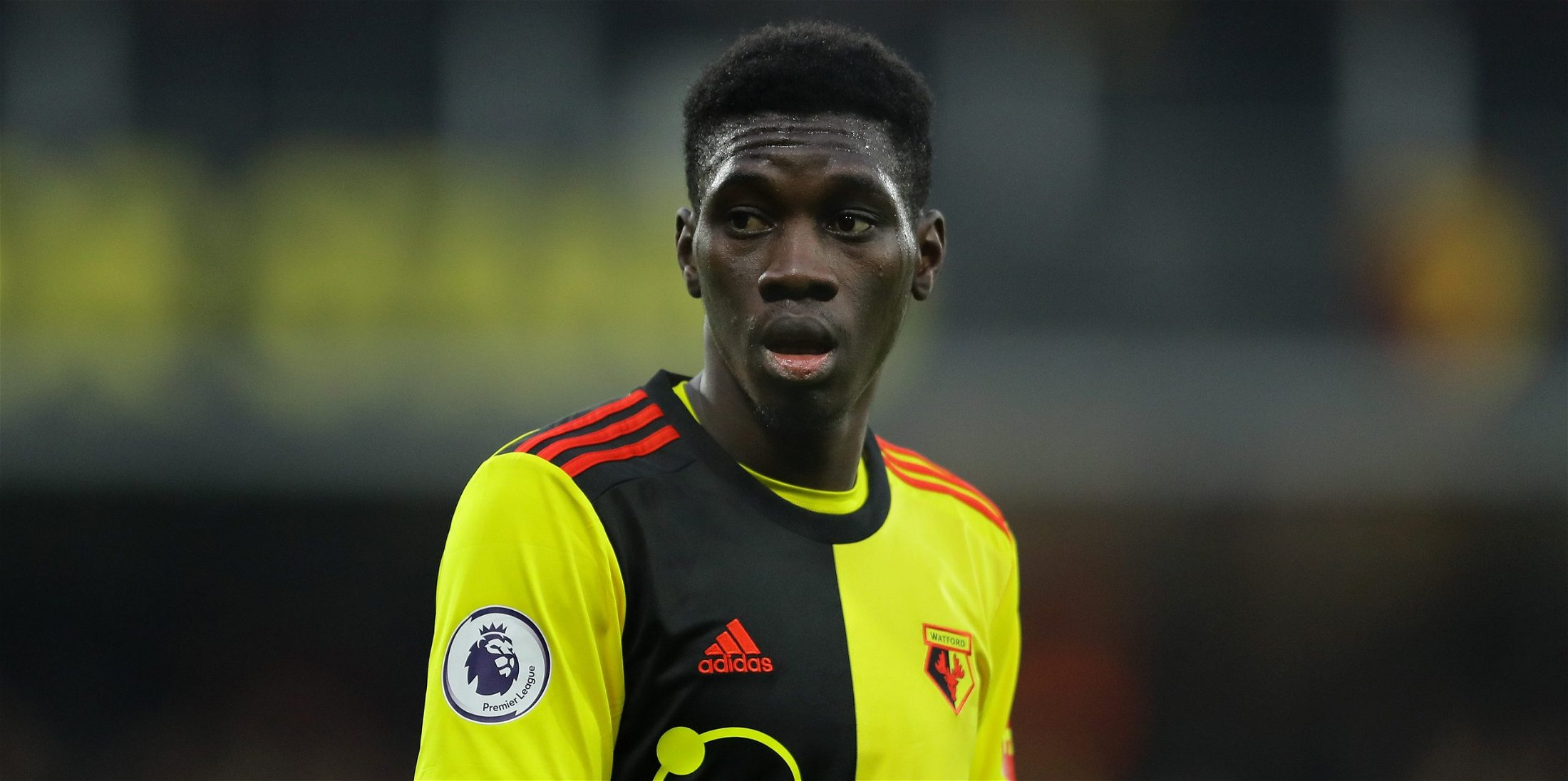 Nigel Pearson confirms Ismaila Sarr will miss Everton clash - Read Everton