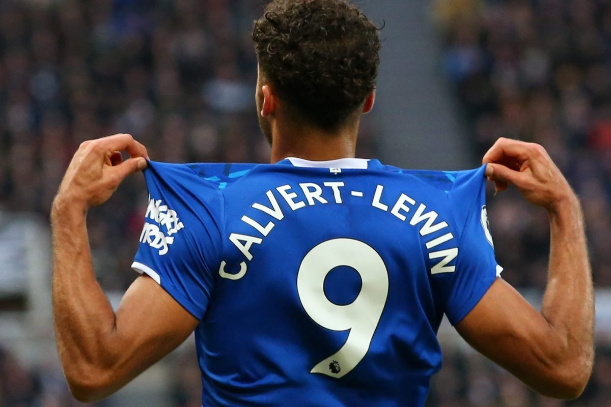 How Calvert-Lewin has earned his England opportunity