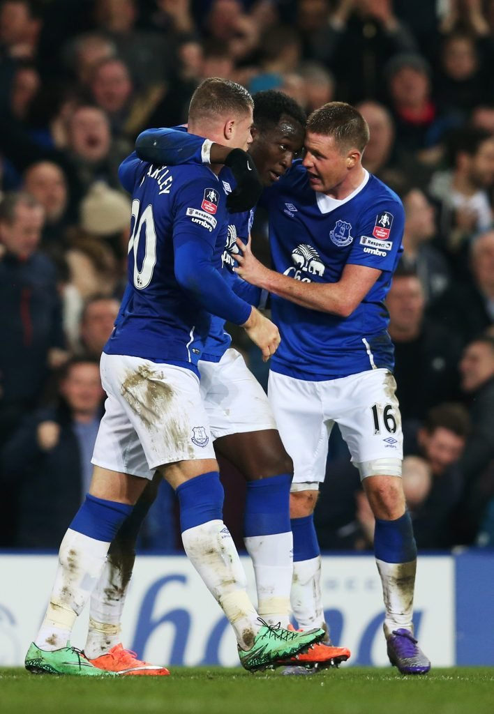 Chris Brunskill/Getty Images Sport