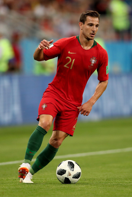 Portugal Cedric