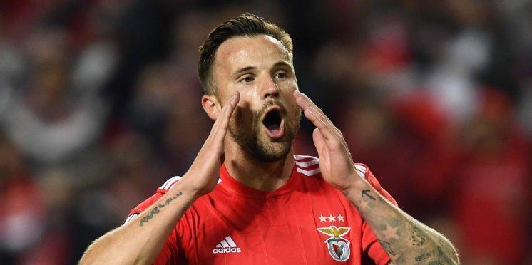 Southampton Interested In Benfica Striker Seferovic Read Southampton