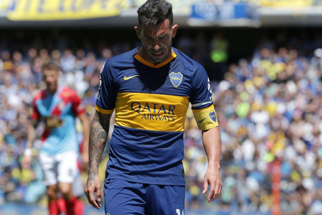 Daniel Jayo/Getty Images Sport