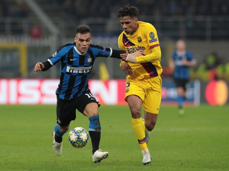 Emilio Andreoli/Getty Images Sport