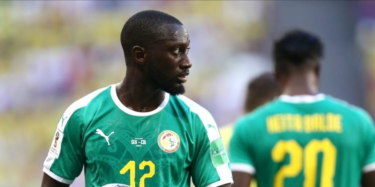Image result for youssouf sabaly