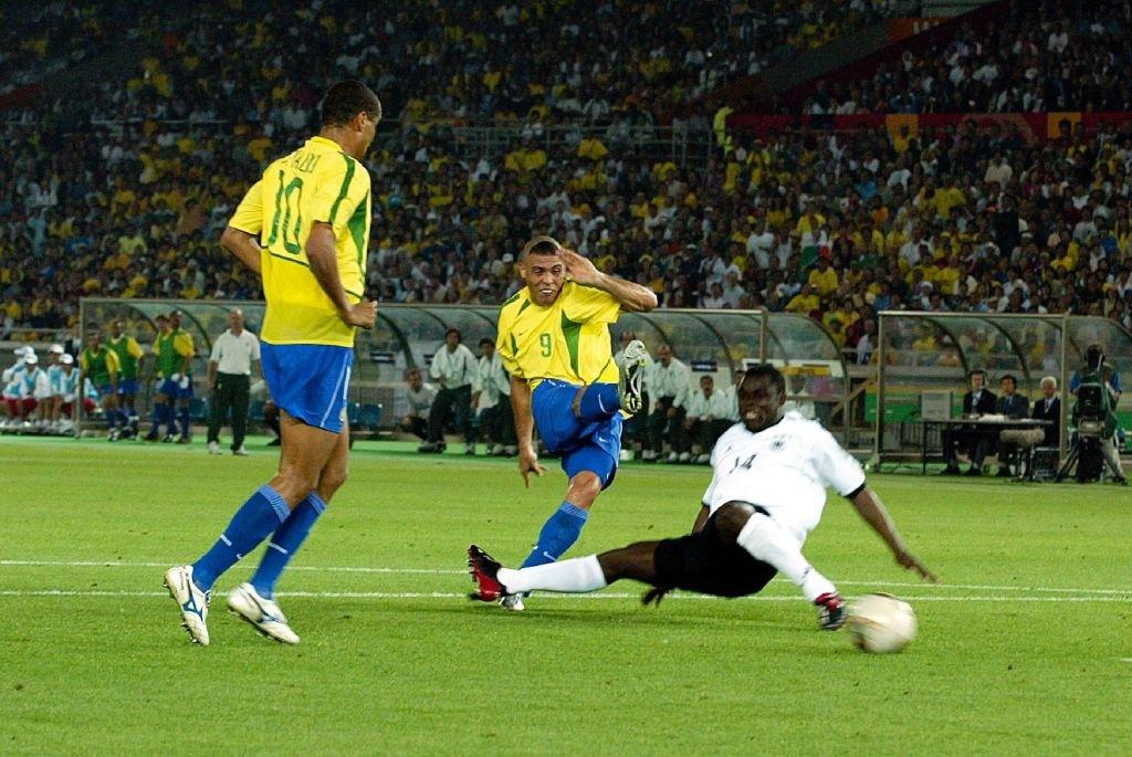 Tim de Waele/Getty Images Sport