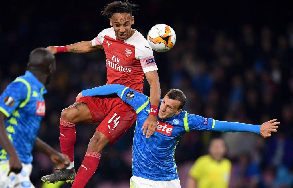 Stuart Franklin/Getty Images Sport