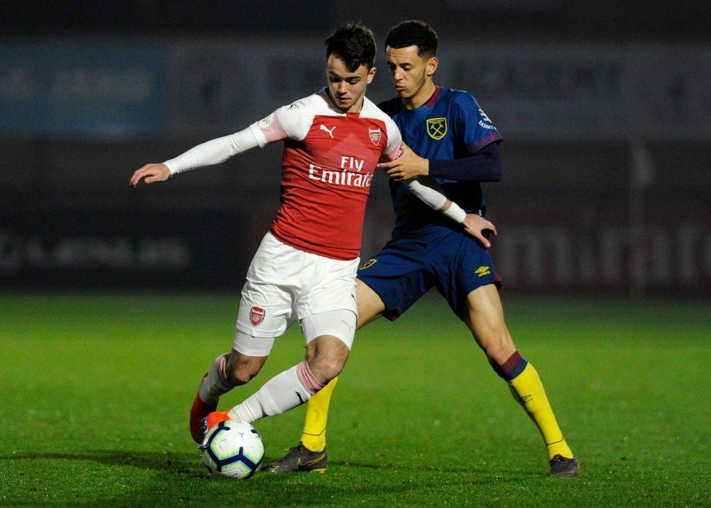 Alex Burstow/Getty Images Sport
