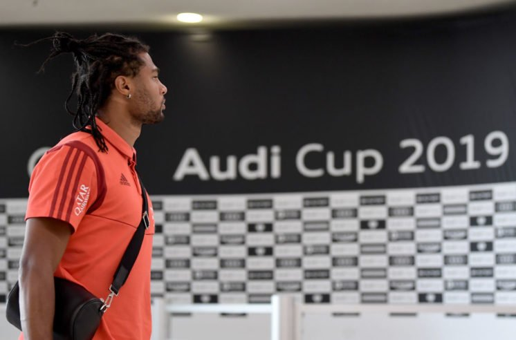 Alexander Scheuber/Getty Images Sport