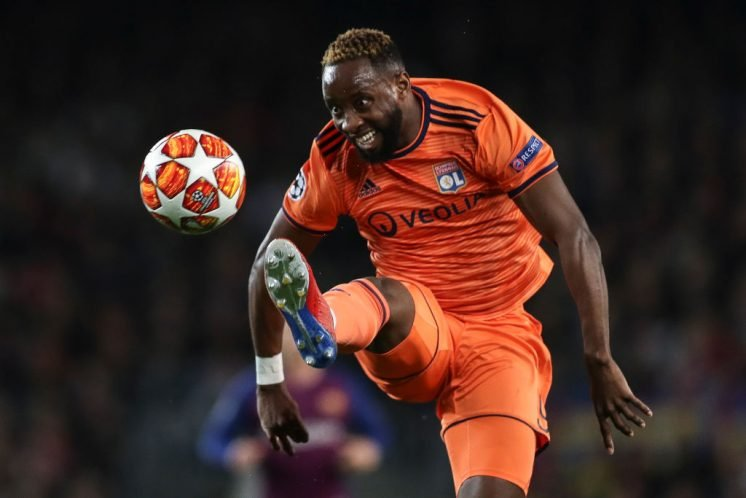 Arsenal prioritising deal to sign Dembele from Lyon