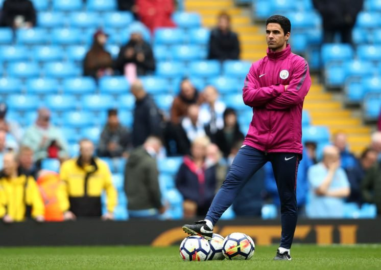 Arteta will be 'ruthless' to build winning mentality at Arsenal