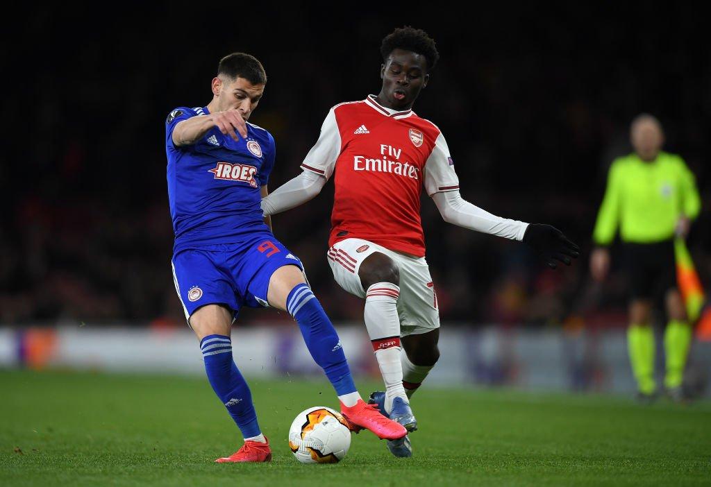 Arteta: Arsenal transfer plans affected without Champions League