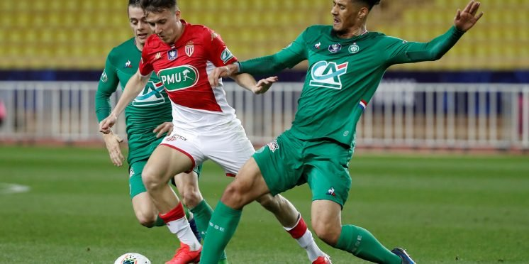 william-saliba-arsenal-saint-etienne