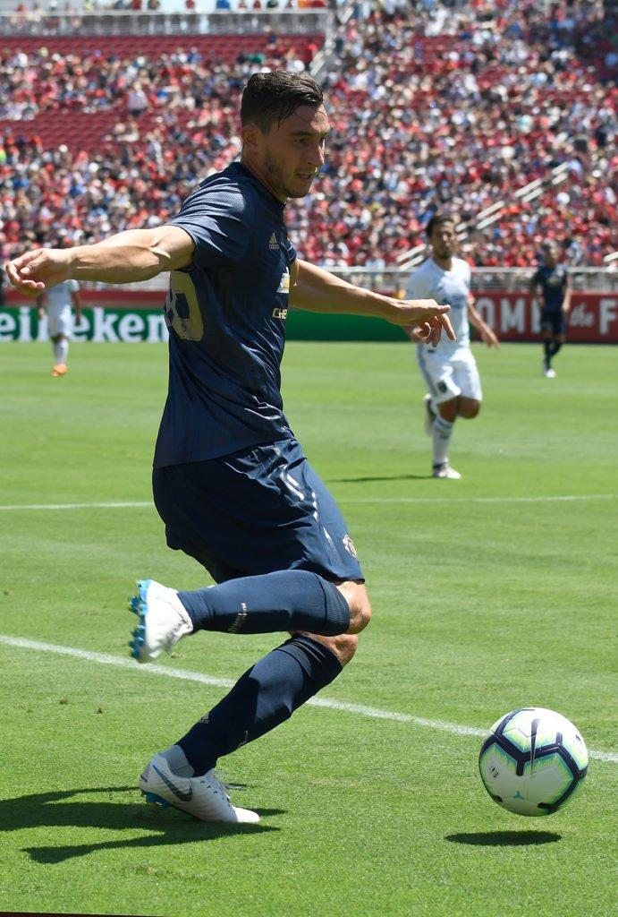 Thearon W. Henderson/Getty Images Sport