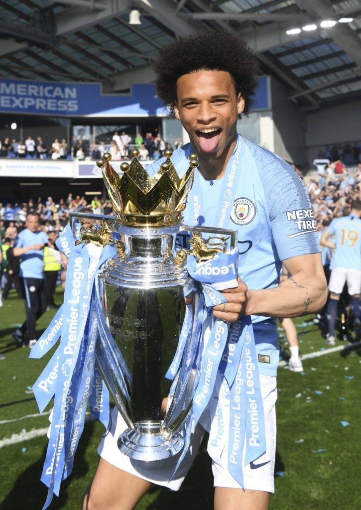 Michael Regan/Getty Images Sport