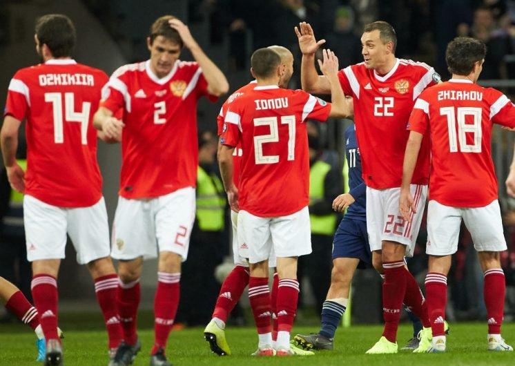 Oleg Nikishin/Getty Images Sport
