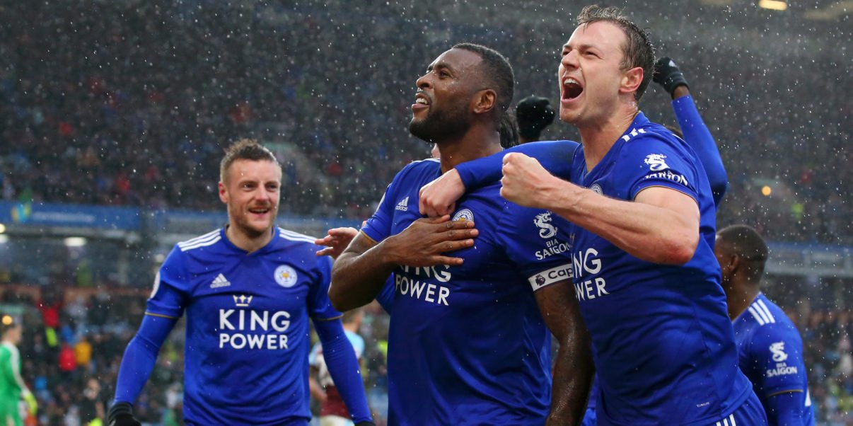 Leicester City Player Ratings Burnley A Read Leicester