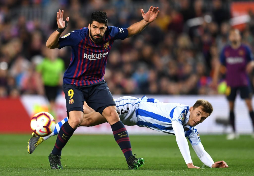 David Ramos/Getty Images Sport