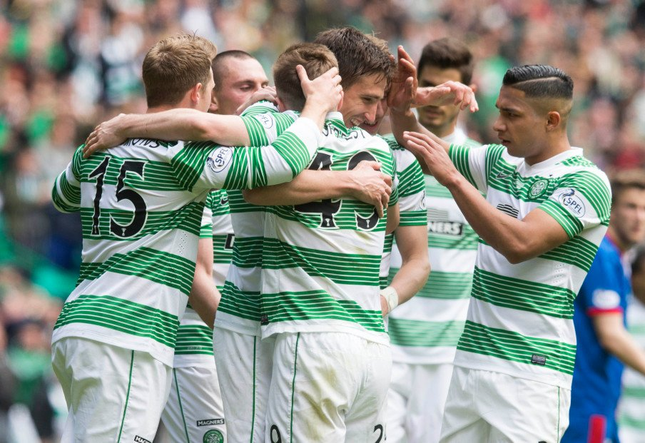 Celtic v Inverness Caledonian Thistle - Scottish Premiership