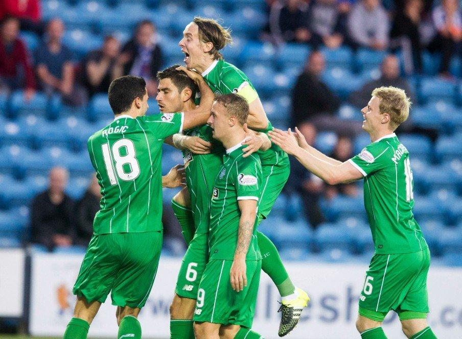 Kilmarnock v Celtic - Scottish Premiership