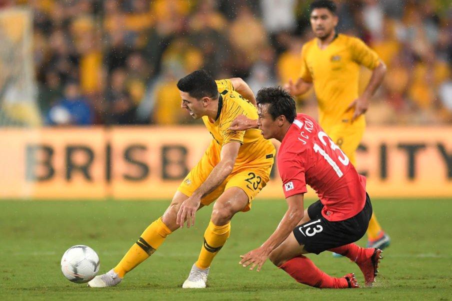 Albert Perez/Getty Images Sport