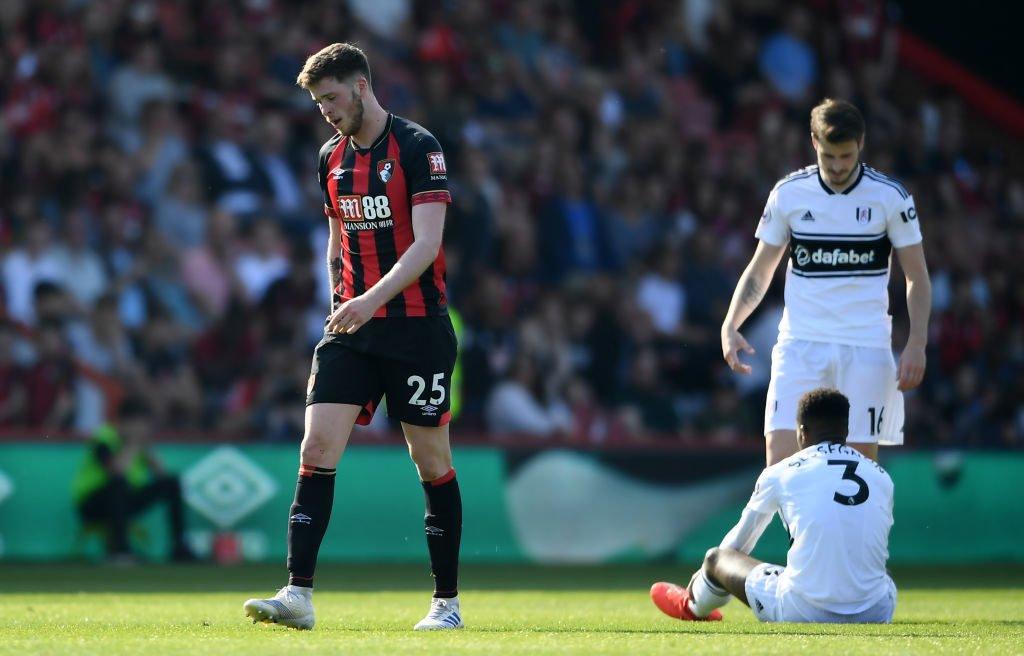 Alex Davidson/Getty Images Sport