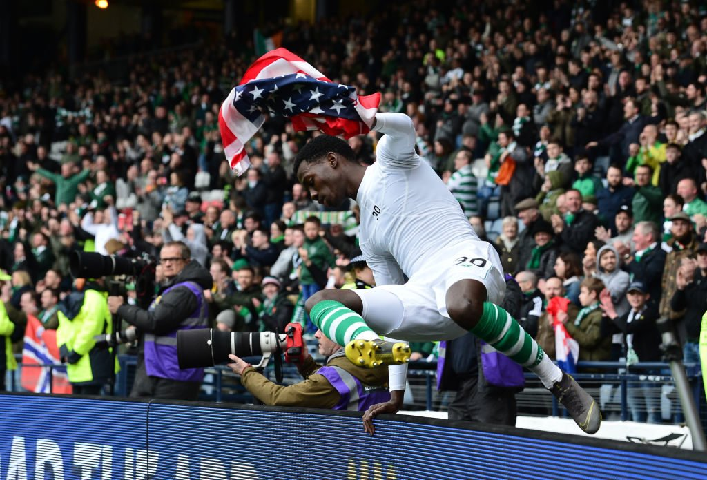 Mark Runnacles/Getty Images Sport