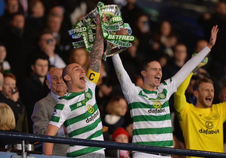 'Excelled' - Some Celtic fans hail 'amazing' talisman after reaching another cup final