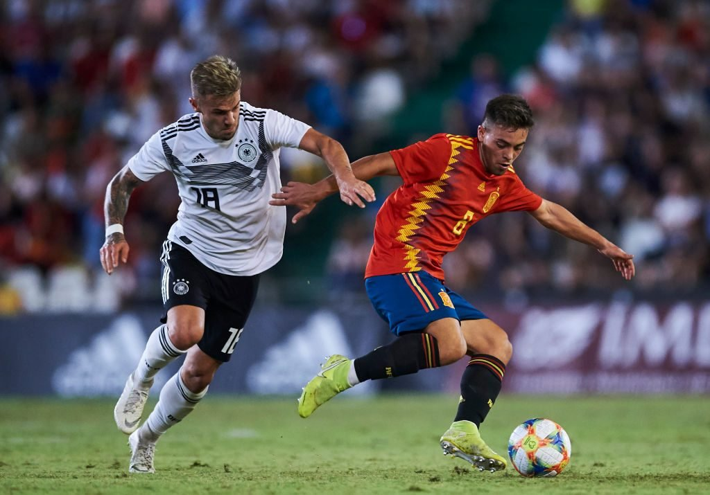 Aitor Alcalde/Getty Images Sport