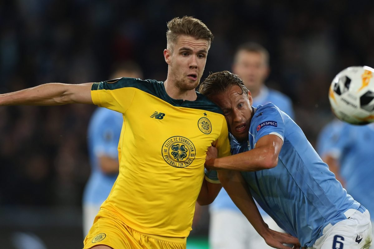 Boost for Celtic as report claims Leicester are not interested in Ajer - Read Celtic
