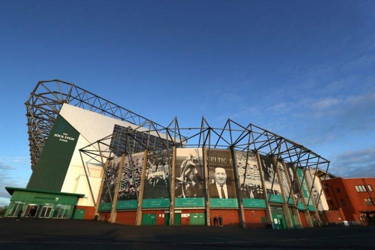 Odsonne Edouard: Celtic boss Neil Lennon says striker has 'niggle'