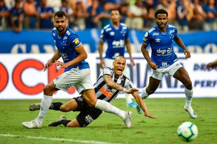 Pedro Vilela/Getty Images Sport