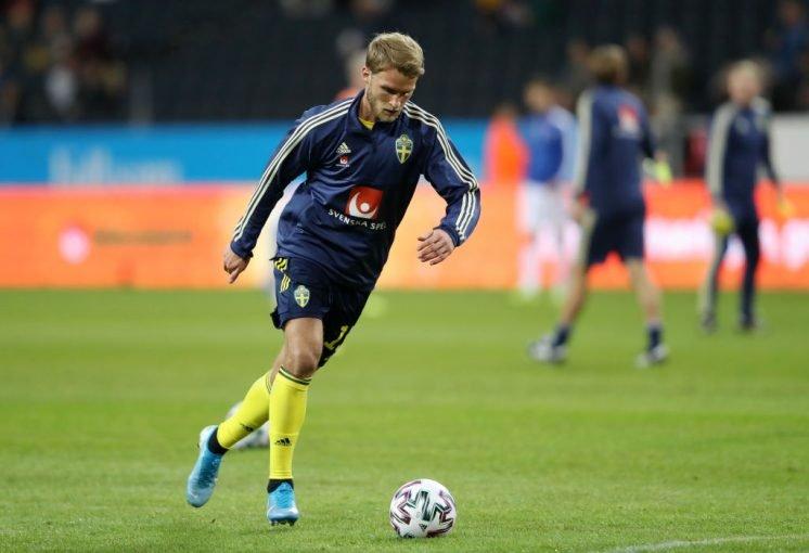 Linnea Rheborg/Getty Images Sport