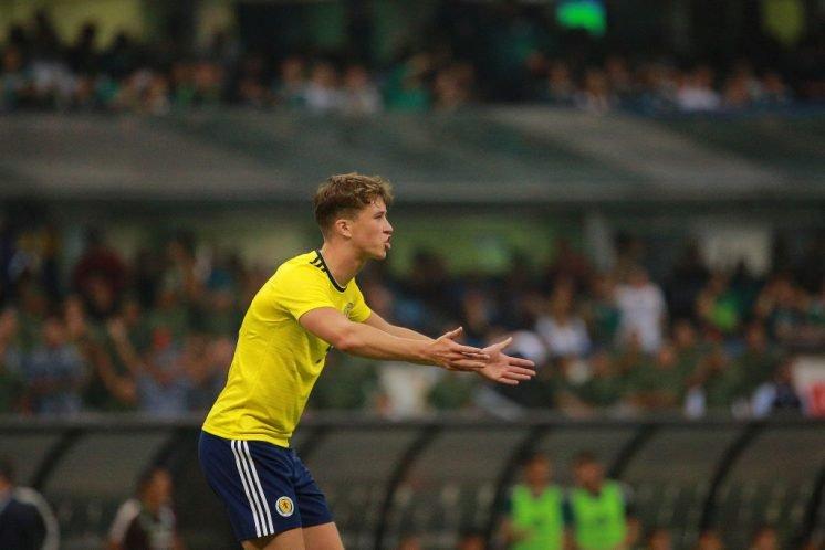 Manuel Velasquez/Getty Images Sport