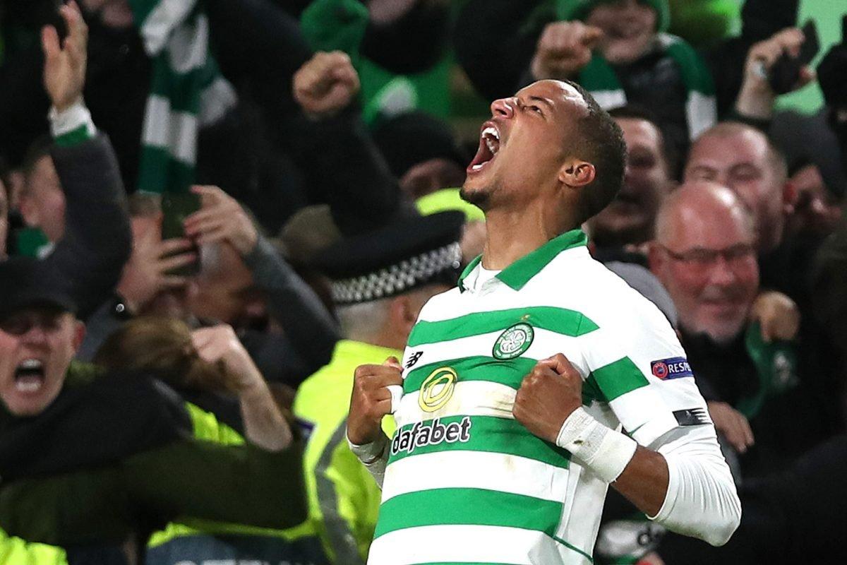 "Celtic fans react to Jullien's ""disappointing"" knee slide"