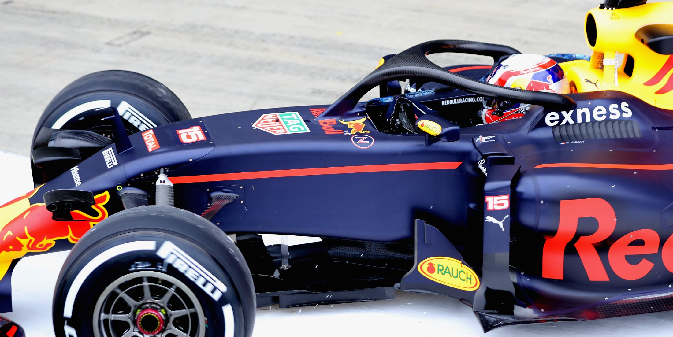 Opinion The Fia Must Explain Its Halo Hypothesis Read Motorsport