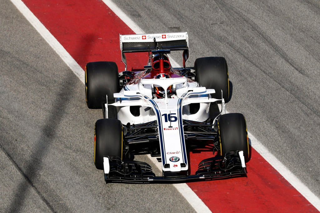 Sauber Motorsports AG
