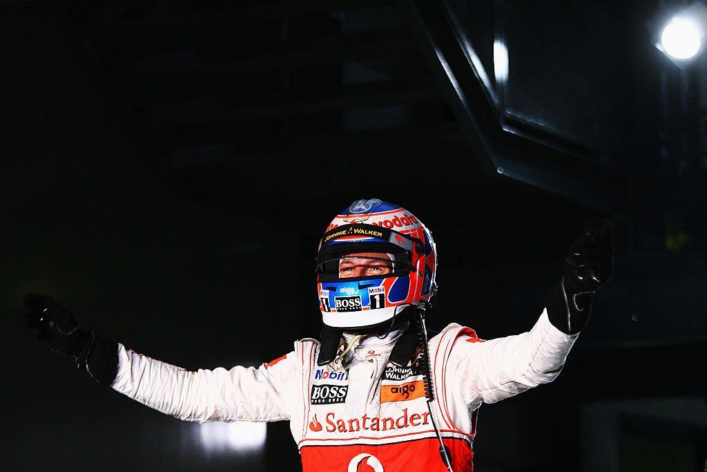 Ker Robertson/Getty Images Sport