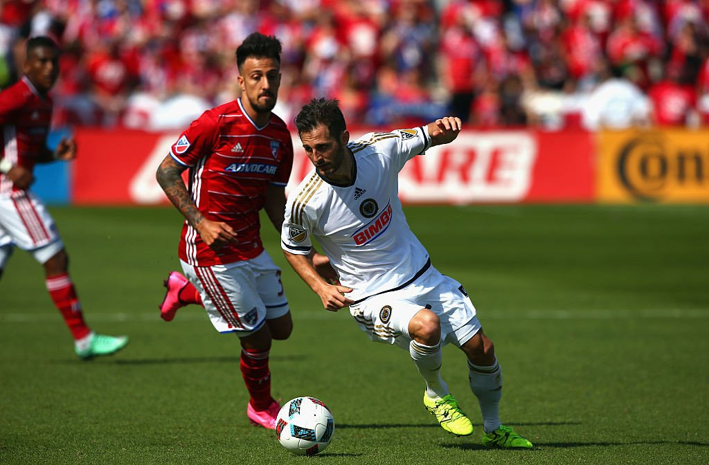 Ronald Martinez/Getty Images Sport