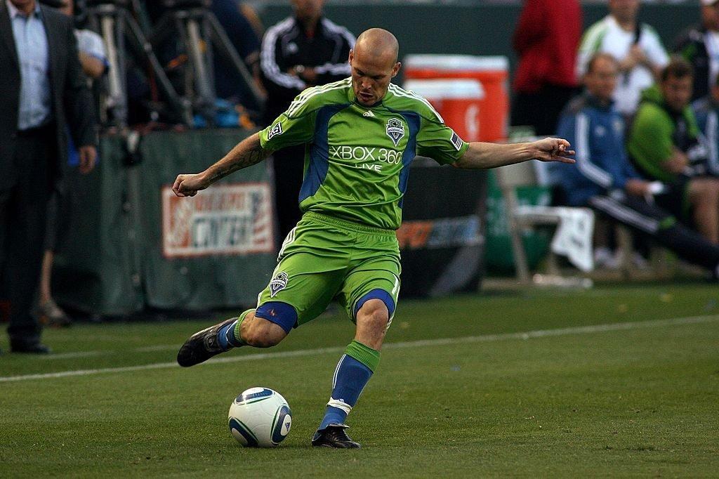 Jeff Golden/Getty Images Sport