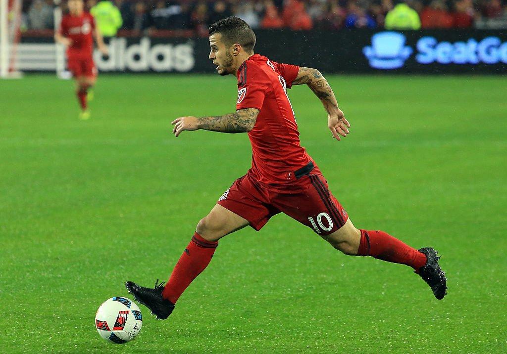 Vaughn Ridley/Getty Images Sport
