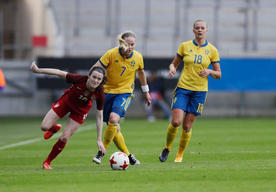 Nils Petter Nilsson/Ombrello/Getty Images Sport