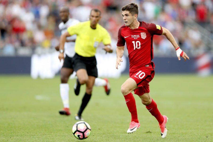Matthew Stockman/Getty Images Sport