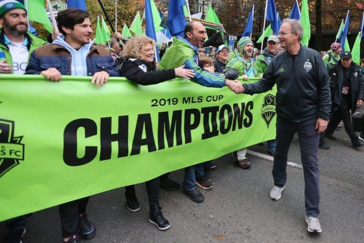 Abbie Parr/Getty Images Sport